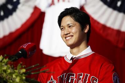MLB》現場看大谷二刀流! 天使擬辦東京開幕賽