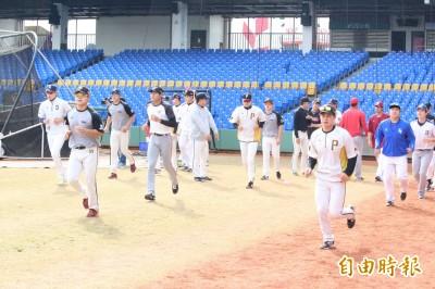 兩國棒球差距拉大  韓教頭:台鎖國、韓開放
