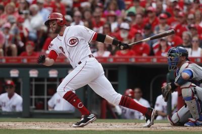 MLB》天使打線再升級 3年11億簽明星內野手
