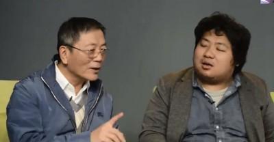 亞洲統神訪問林德福 號召民眾報名協會(影音)