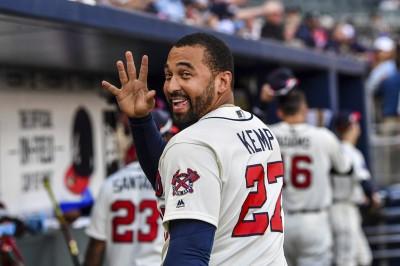 MLB》季後大掃除省8.1億 道奇與勇士四換一迎回坎普