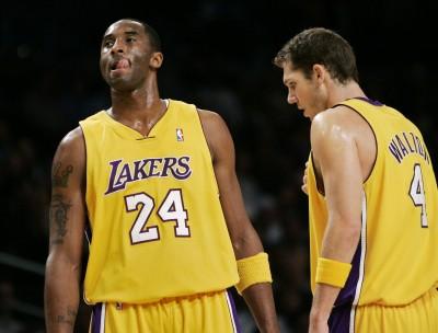 NBA》有夠大牌!湖人教頭:只有0.5%精力能給Kobe(影音)