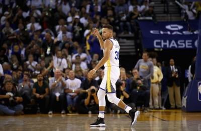 NBA》勇士明戰湖人 4星18億陣容恐無法出賽