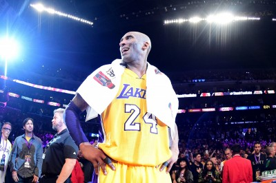 NBA》2背號意義大不同 Kobe:24號開啟更寬廣視野