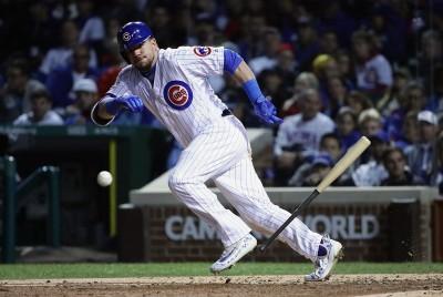 MLB》不當熊胖子 史瓦伯減重拚飆速