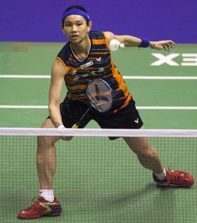 羽球》戴資穎的2大優勢 中國選手也折服