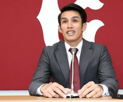 日職》本季僅出賽87場 陽岱鋼新球季年薪維持3億日圓
