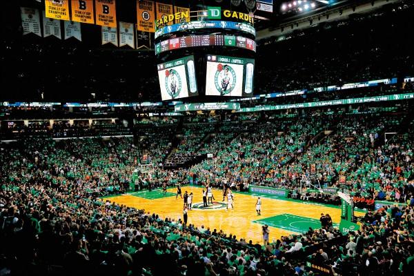NBA》53年沒辦明星賽 綠衫軍考慮出「爭」