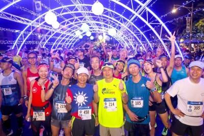 關島馬拉松明年4月8日開跑    寶島勇腳獨享參賽好禮
