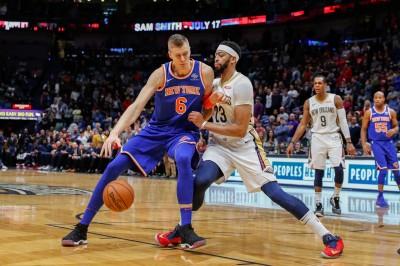 NBA》東部票選排名前段班 波辛傑斯 :生涯目標是參加明星賽
