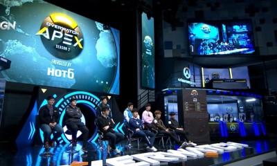 鬥陣特攻》OGN再傳壞消息 承辦四季APEX聯賽不再續約