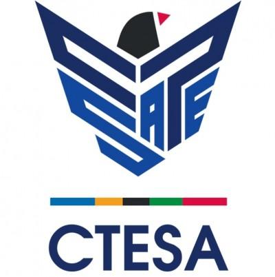 電競》CTeSA公布新LOGO 網友評:沒有黨徽都好