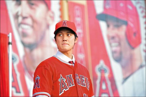MLB》名人堂賢拜 想看大谷寫二刀流奇蹟