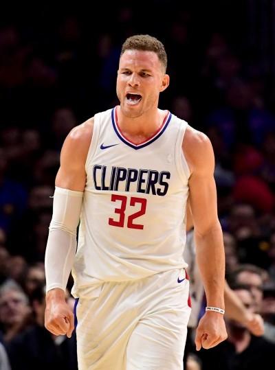 NBA》尚未通過腦震盪檢測 幹籃哥預計明無法出賽