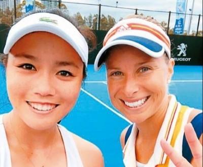 網球》詹詠然雪梨網賽爭冠失利 下週澳網拚新賽季首冠