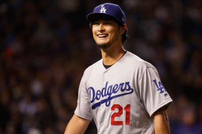 MLB》誰想要達比修? 大聯盟官網列出這10隊
