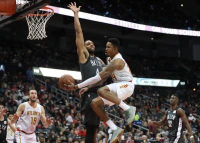 NBA》籃網主帥談歐卡佛: 我在他身上看見天賦