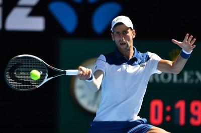 網球》爭獎金抵制明年澳網!?喬帥提議成立新選手組織