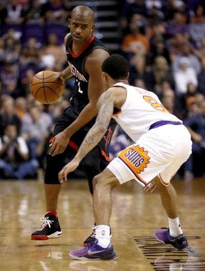 NBA》七六人裁麥卡度 端雙向合約簽火箭自由球員