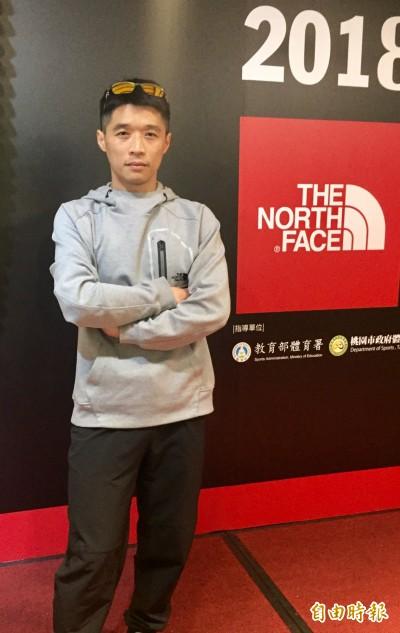 TNF100越野挑戰賽4月石門水庫開跑 27日開放報名
