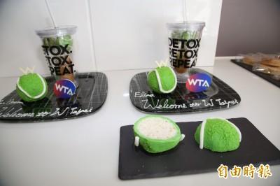 網球》W力挺W!台北W飯店再度贊助WTA臺灣女網賽