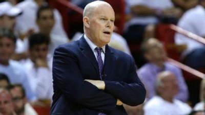 NBA》因嚴重失眠缺席21場比賽 黃蜂主帥今歸隊