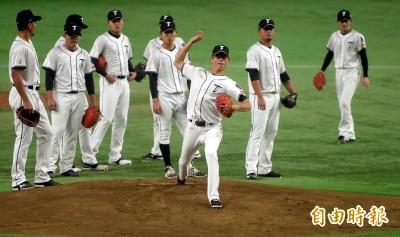 棒球》國家隊教頭如何產生?  吳志揚:條件要先談好