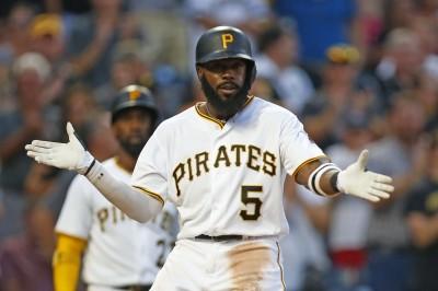 MLB》海盜交易兩大球星  超級工具人哈里森不滿高喊賣我