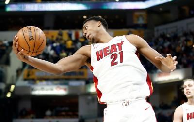 NBA》懷特塞德砍27分 主帥大讚:他是一頭野獸