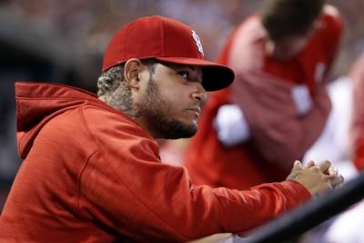 MLB》他放話超越2大名捕 莫里納嗆:菜鳥 放尊重點