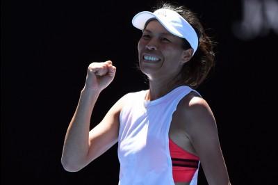 澳網》謝淑薇殺進女單32強 至少可以拿這麼多獎金