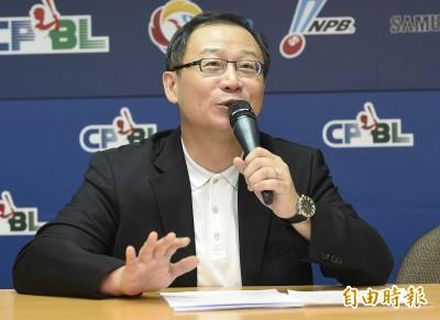 中職》吳志揚連任再談第5隊 他過去曾這樣說……