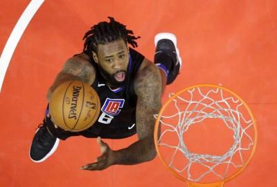 NBA》快艇明星中鋒D.喬丹 ESPN名嘴爆:他想被交易至火箭