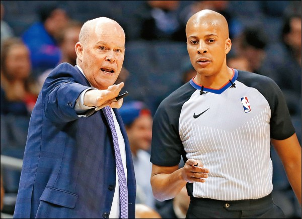 教頭回歸引「蜂」狂 NBA怒火連燒3天