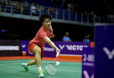 羽球》陳雨菲對戰戴資穎吞6連敗 中國網友點出原因