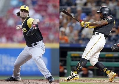 MLB》海盜交易兩大球星 球迷不滿要求老闆賣球隊
