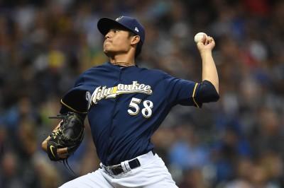 MLB》王維中若轉戰韓職 年薪將比大聯盟還高