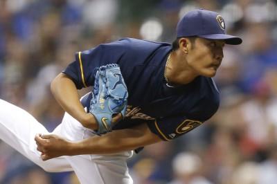 MLB》王維中驚傳被賣到韓職 美媒感嘆:他沒愛