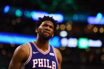 NBA》當年被「女神」打槍  恩比德:我不吃回頭草(影音)