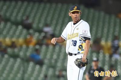 棒球》高中球速從121到148 三信解散王梓安惋惜