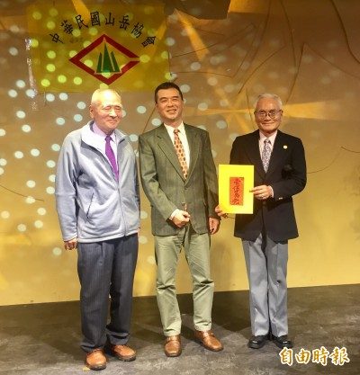 山岳協會完成「會員直選」 理事長黃楩楠要營造安全爬山環境
