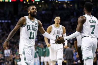 NBA》肩傷無礙恢復訓練 厄文明對魔術重返先發