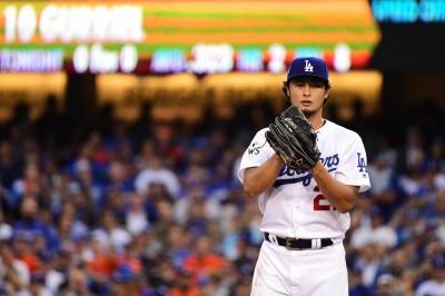 MLB》達比修投球超會摸 設計時器多人受影響