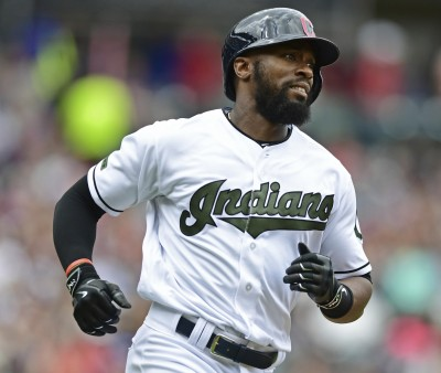 MLB》巨人開2年1.7億 簽外野手傑克森