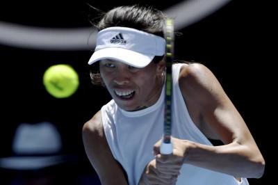 澳網》球迷集氣!謝淑薇明早10時爭女雙決賽門票