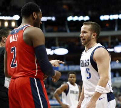 NBA》被沃爾攻擊「侏儒」 波多黎各後衛:沒有隊友喜歡他