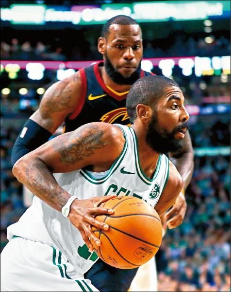NBA明星賽》勇士4巨頭拆夥 再現騎士3巨頭