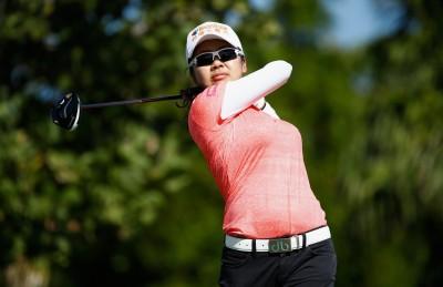 LPGA》三年來最佳成績  徐薇淩巴哈馬菁英賽勇奪第2名