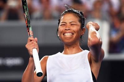 網球》WTA公告最新世界女單排名  謝淑薇成績大躍進