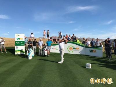 高爾夫》鳳凰城公開賽明登場 台灣好手潘政琮捲土重來